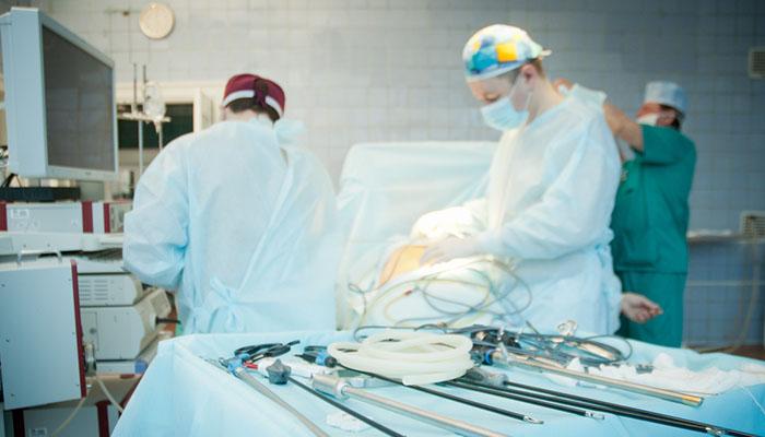 laparoskopi nasıl yapılır