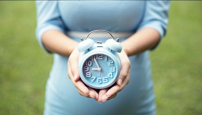 doğuma hazırlık nedir